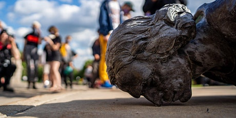 Shaping the Public Art, Monuments, and Memorials at the MN State Capitol tickets
