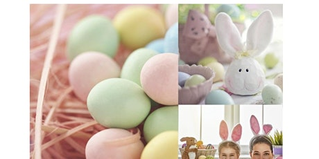 Waikoloa's Biggest DRIVE THRU Easter Egg Giveaway tickets