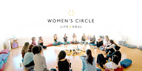 Life & Soul - Women's Circle for Mums tickets
