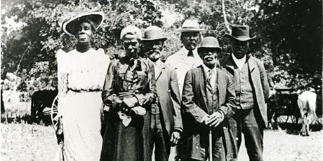 No Grandma Killers Ancestry Tour- Juneteenth at Galveston tickets
