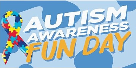 Autism Awareness Fun Day tickets