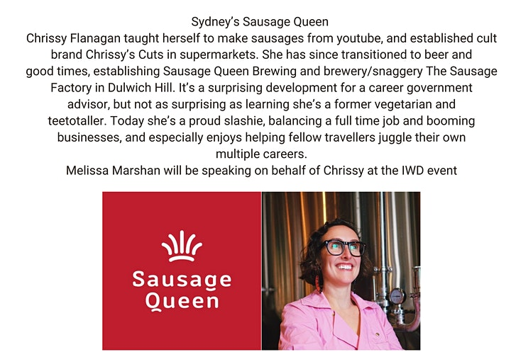 Celebrating the Inspirational Women in the Foodservice Industry image