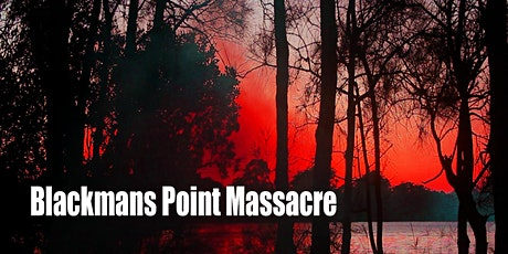 'Blackmans Point' Short Film Premiere by Big Mob Films and Panel Discussion tickets