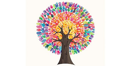 School holiday event: Harmony Tree Mural (school years 3-6) - IN PERSON tickets
