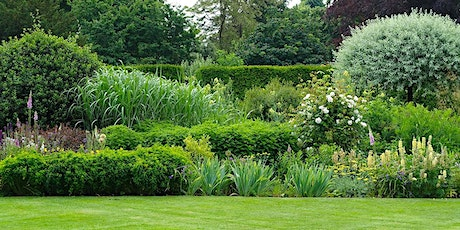 Create Privacy, Beauty & Habitat with Hedgerows tickets