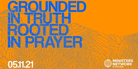Grounded in Truth, Rooted in Prayer entradas