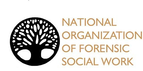 NOFSW Forensic Social Work Certificate Program October 12, 13 tickets