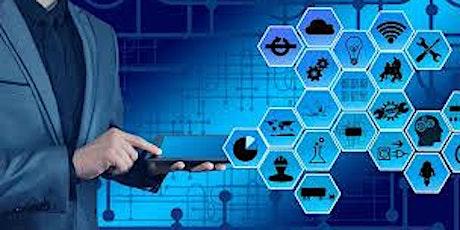 Tecnología para la Gestión de Activos en la Industria Aeroespacial entradas