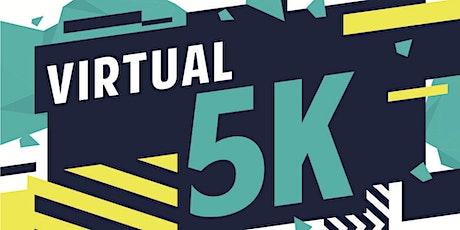 Van Cortlandt Elementary School Virtual 5k 5th Grade Fundraiser biglietti