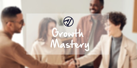 Growth Mastery Community Mixer tickets