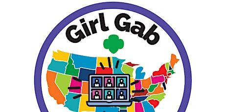 Senior & Ambassador Girl Gab tickets