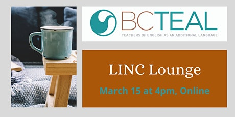 LINC Lounge - March tickets