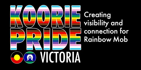 Koorie Pride Victoria, Community meeting tickets