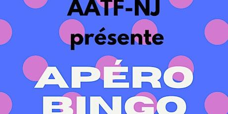 Apéro Bingo billets