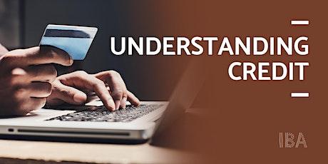 Understanding Credit with IBA tickets
