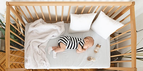 An ADF families event: Baby and toddler sleep workshop, Townsville tickets