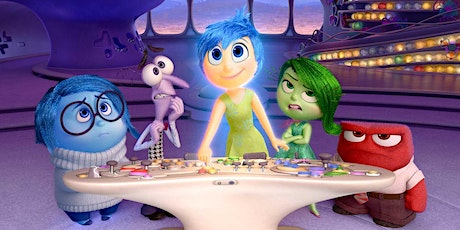 Starlite Drive In Movies - INSIDE OUT tickets