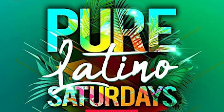 Pure  Latino Night At Pure Night Club with DJ POINT tickets
