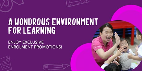 Preschool curriculum with Habits of Mind Framework - Find out more! tickets