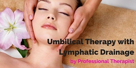 Umbilical Therapy with Lymphatic Drainage Trial Session tickets