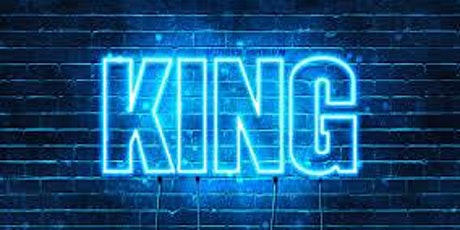King Krome's Glowing Sip And Paint Male Review Bday Bash tickets