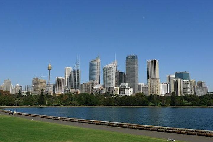 Sydney City Walk image