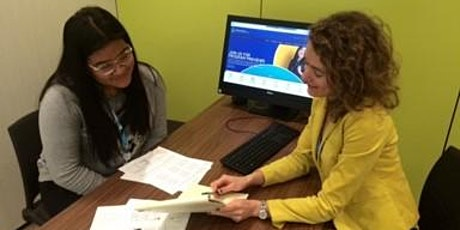 How to Extend your Study Permit - virtual workshop for NAIT students tickets