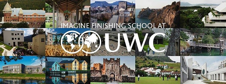 Zoom In On UWC! A Series of Live Online Information and Q&A Webinars image