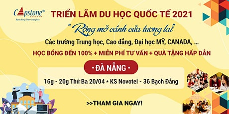 SPRING 2021 Education Flex-Fairs in Viet Nam: A Key to Your Future tickets