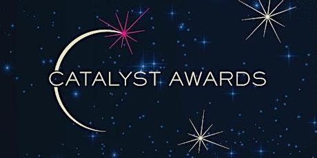 CATALYST AWARDS 2021 tickets