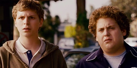 Starlite Drive In Movies - SUPERBAD tickets