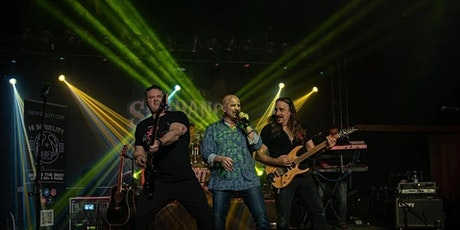 Hi Infidelity - Early Show 9pm - Friday, March 26 tickets