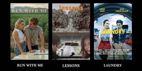 Screening - Lessons, Run With Me & Laundry tickets
