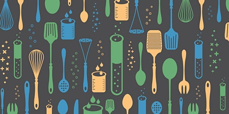 Science in the Kitchen - School Holidays - Orange City Library tickets