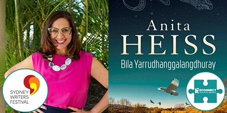 Sydney Writers' Festival: Anita Heiss tickets
