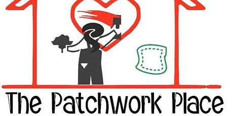 Copy of The Patchwork Place fundraising event tickets