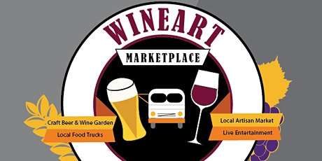 WineART Marketplace in Lake Mary tickets