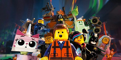 Starlite Drive In Movies - THE LEGO MOVIE tickets