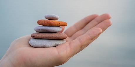 Restoring Inner Harmony: Meditation with Annemarie De Seriere tickets
