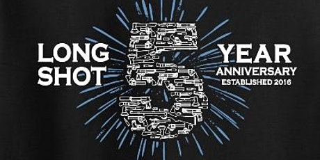 Long Shot 5th Year Anniversary Bash tickets