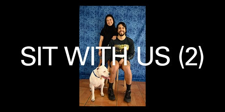 Sit With Us (2): Community Photo Session at Pari tickets