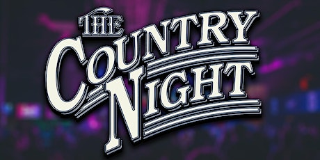 The Country Night at 115 Bourbon Street- Saturday, March 27 tickets
