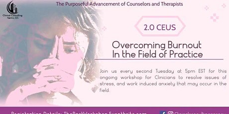 The  P.A.C.T.- Professional Advancement of Counselors and Therapists tickets