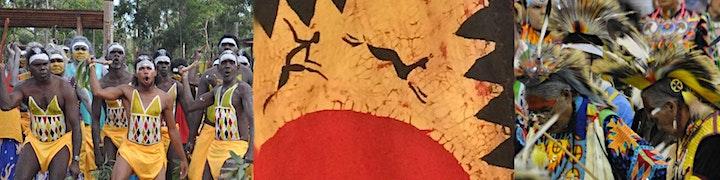John Maynard Aboriginal History Lecture image