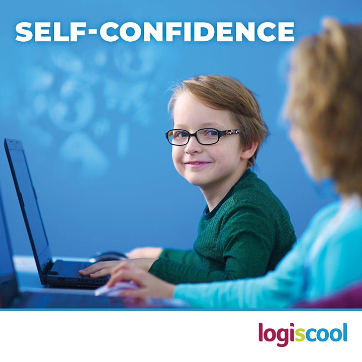 Join Logiscool (world best coding education for kids) as Franchisees image