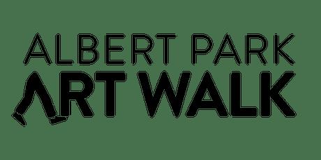 Art Walk Tour: 27 March - 10am tickets
