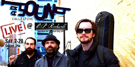 Saturday Night on the Town with ArtSound Collective tickets
