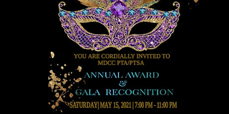 Awards and Gala Recognition tickets
