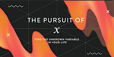 """Find your leadership voice: Pursuit of """"X"""" Workshop Series tickets"""