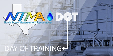 NTMA Day of Training tickets